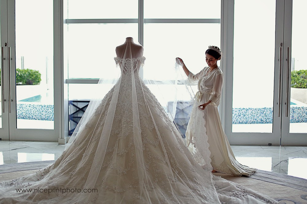 How To Get In Style Before Walking Down The Aisle