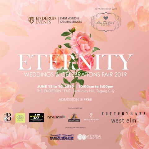 86f8316e56e Eternity Wedding and Celebrations Fair 2019